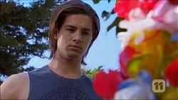 Tyler Brennan in Neighbours Episode 7055