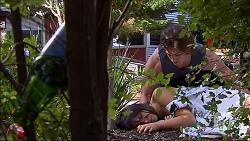 Tyler Brennan, Imogen Willis in Neighbours Episode 7056