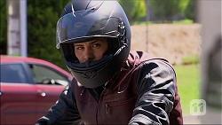 Tyler Brennan in Neighbours Episode 7056