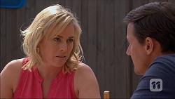 Lauren Turner, Matt Turner in Neighbours Episode 7057