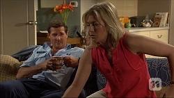 Matt Turner, Lauren Turner in Neighbours Episode 7057