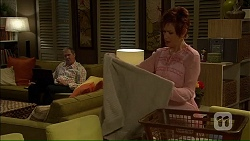 Karl Kennedy, Susan Kennedy in Neighbours Episode 7058