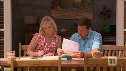 Lauren Turner, Matt Turner in Neighbours Episode 7058