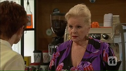 Susan Kennedy, Sheila Canning in Neighbours Episode 7058