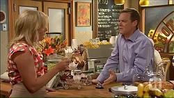 Lauren Turner, Paul Robinson in Neighbours Episode 7058