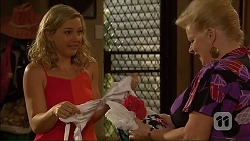 Georgia Brooks, Sheila Canning in Neighbours Episode 7059