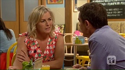Lauren Turner, Paul Robinson in Neighbours Episode 7059