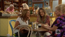 Lou Carpenter, Terese Willis, Sonya Rebecchi, Sheila Canning in Neighbours Episode 7059