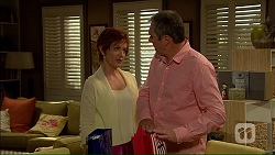 Susan Kennedy, Karl Kennedy in Neighbours Episode 7059