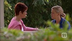 Susan Kennedy, Georgia Brooks in Neighbours Episode 7060