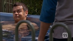 Nate Kinski in Neighbours Episode 7060