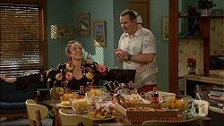 Sonya Mitchell, Toadie Rebecchi in Neighbours Episode 7060