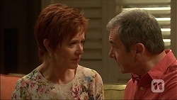 Susan Kennedy, Karl Kennedy in Neighbours Episode 7060
