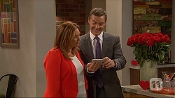 Terese Willis, Paul Robinson in Neighbours Episode 7061
