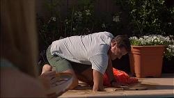 Matt Turner in Neighbours Episode 7062