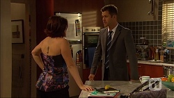 Naomi Canning, Mark Brennan in Neighbours Episode 7062
