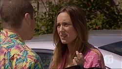 Toadie Rebecchi, Sonya Rebecchi in Neighbours Episode 7062