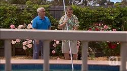 Lou Carpenter, Toadie Rebecchi in Neighbours Episode 7062