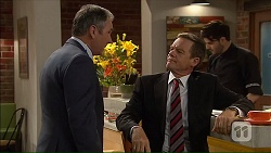 Karl Kennedy, Paul Robinson in Neighbours Episode 7064