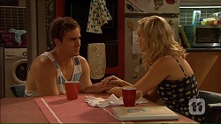 Kyle Canning, Georgia Brooks in Neighbours Episode 7064