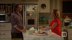 Brad Willis, Terese Willis in Neighbours Episode 7064
