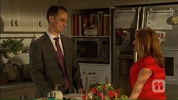 Nick Petrides, Terese Willis in Neighbours Episode 7064