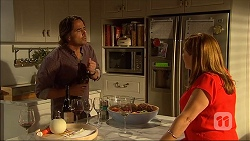 Brad Willis, Terese Willis in Neighbours Episode 7065