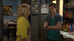 Lauren Turner, Bailey Turner in Neighbours Episode 7065