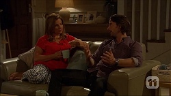 Terese Willis, Brad Willis in Neighbours Episode 7065