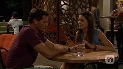 Matt Turner, Paige Novak in Neighbours Episode 7066