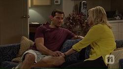 Matt Turner, Lauren Turner in Neighbours Episode 7066