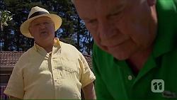 Harold Bishop, Lou Carpenter in Neighbours Episode 7067