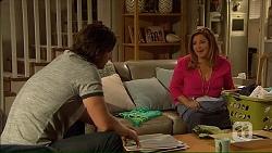 Brad Willis, Terese Willis in Neighbours Episode 7067