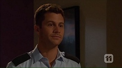 Mark Brennan in Neighbours Episode 7067