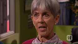 Hilary Robinson in Neighbours Episode 7068