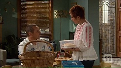 Toadie Rebecchi, Susan Kennedy in Neighbours Episode 7068