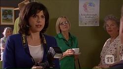 Jane Crozier in Neighbours Episode 7068