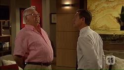 Harold Bishop, Paul Robinson in Neighbours Episode 7069