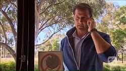 Matt Turner in Neighbours Episode 7069