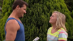 Matt Turner, Lauren Turner in Neighbours Episode 7070