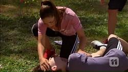 Paige Novak, Bailey Turner in Neighbours Episode 7070