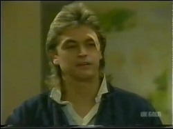 Shane Ramsay in Neighbours Episode 0298