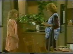 Charlene Mitchell, Madge Bishop in Neighbours Episode 0298
