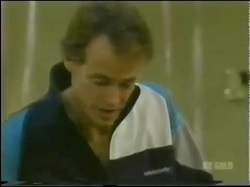 Graham Gibbons in Neighbours Episode 0298