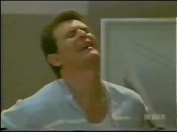 Des Clarke in Neighbours Episode 0298