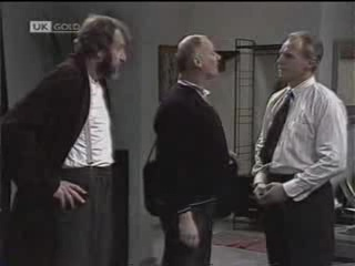 Michael Daniels, Charles Milner, Jim Robinson in Neighbours Episode 1488