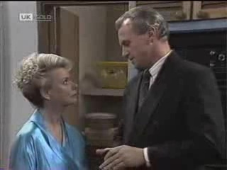 Helen Daniels, Jim Robinson in Neighbours Episode 1488