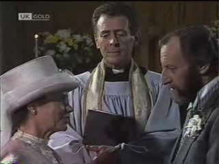 Helen Daniels, Reverend, Michael Daniels in Neighbours Episode 1488