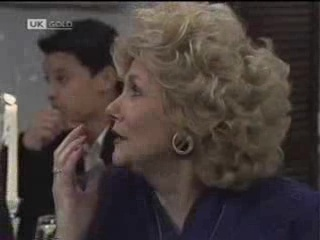 Josh Anderson, Madge Bishop in Neighbours Episode 1488