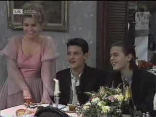 Lucy Robinson, Josh Anderson, Todd Landers in Neighbours Episode 1488